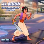 Aladdin DHBM Promo