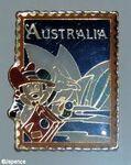 Austrailia Pin 2