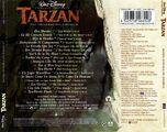 BSO Tarzan (Castellano)--Trasera