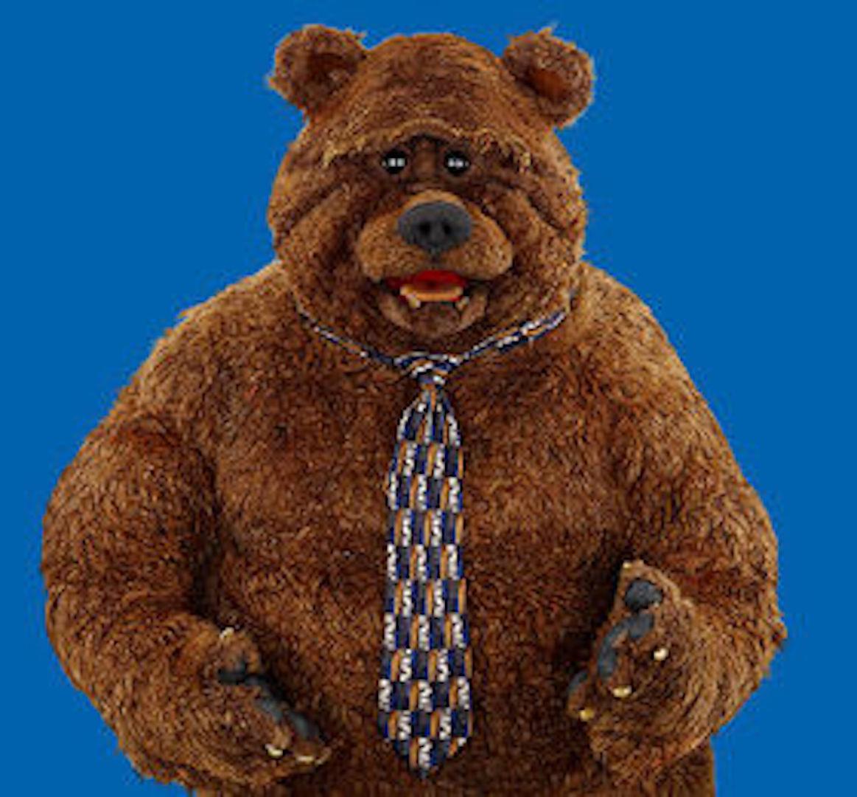 Bobo the Bear