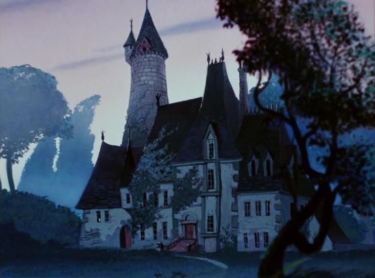 Casa de Cinderela
