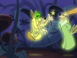 Dance of the Goofys