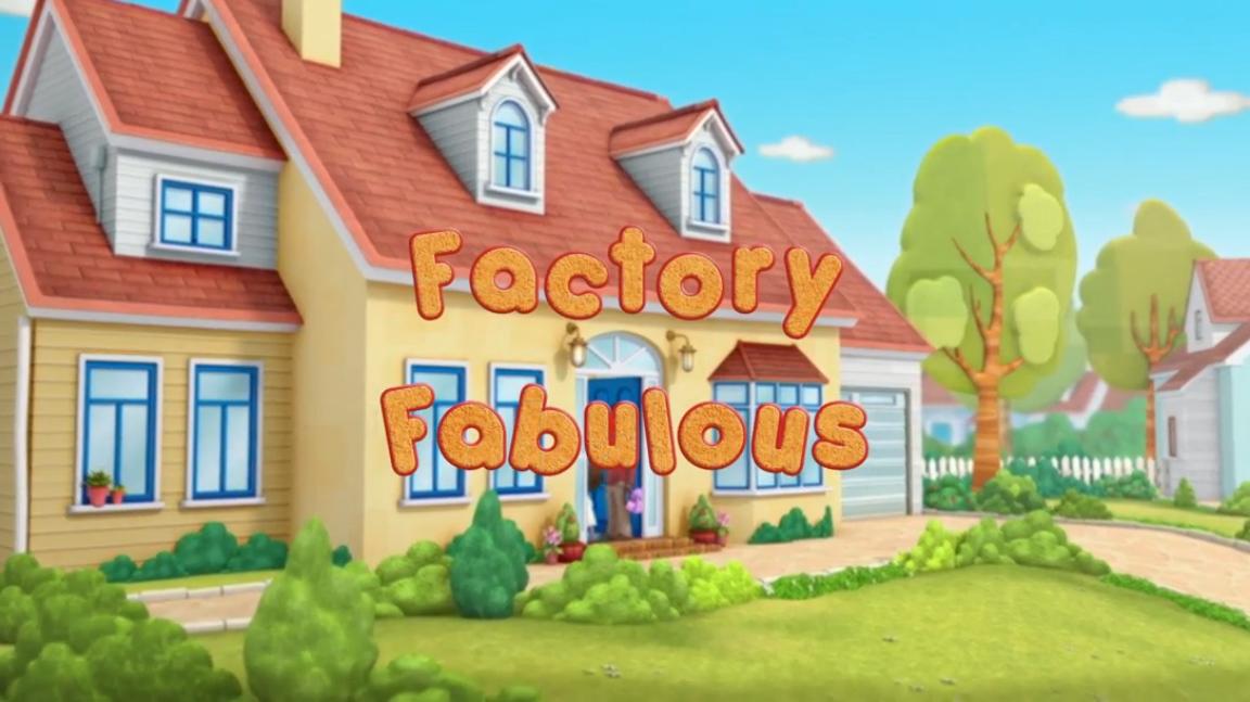 A Fantástica Fábrica