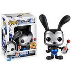 Funko Pop! Oswald metal variant