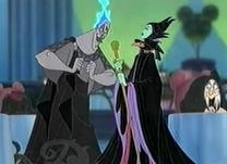 Hades&Maléfica