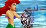 KHIII - Ariel has her voice taken