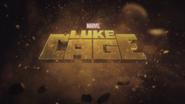 Luke Cage serie
