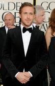 Ryan Gosling 68th Golden Globes