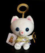Toy story angel kitty plush