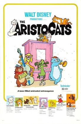 True Original Aristocats Theatrical Poster.jpg