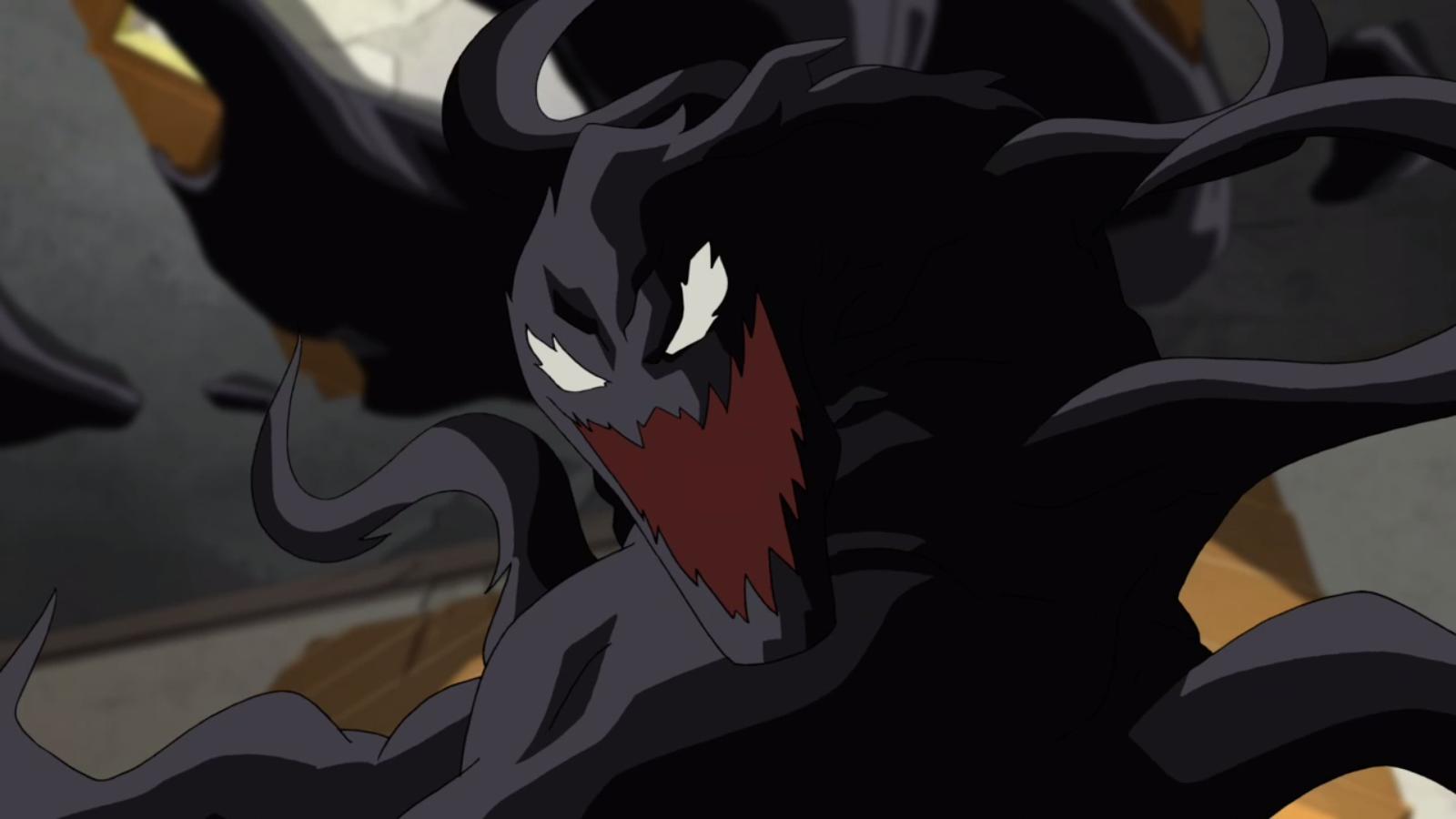 Symbiotes