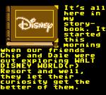 Walt Disney World Quest Opening 1