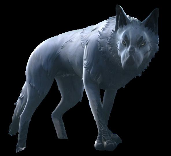 Лота-волки