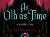 As Old as Time (A Twisted Tale)