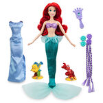 Ariel 2013 Deluxe Singing Doll
