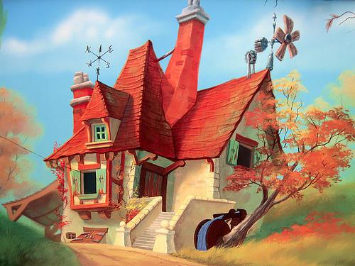 Casa de Bela