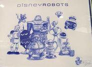 DisneyRobots