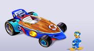 Donald's Cruiser