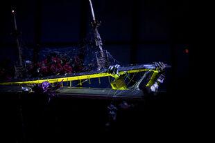 Coffin Occupant