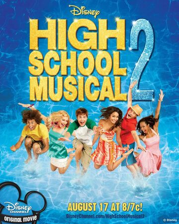 high school musical 2 soundtrack bet on it