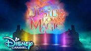 Teaser ✨ Upside-Down Magic Disney Channel