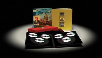 A Musical History of Disneyland