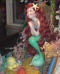 Ariel pretty