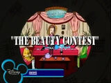 The Beauty Contest