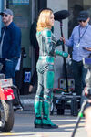 Captain Marvel first look 4