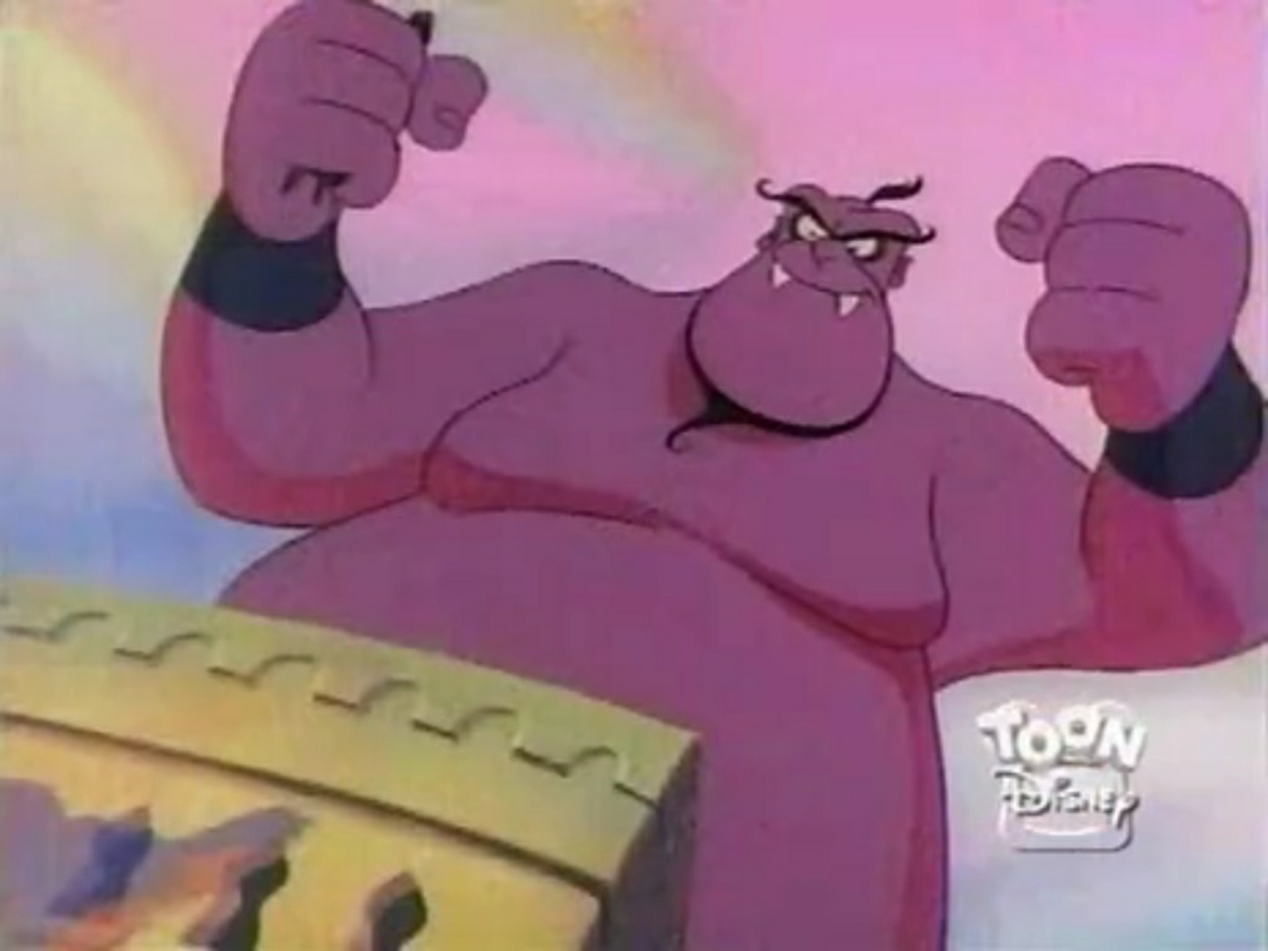 Evil Genie