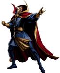 DoctorExtraño MarvelAvengersAlliance