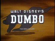 Dumbo - 1949 Reissue Trailer-2