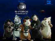 G-Force Banner 1