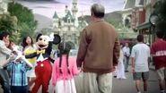 Hong Kong Disneyland Television Commercial 2018