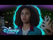 It's Almost Here! - Teaser - Upside-Down Magic - Disney Channel-2