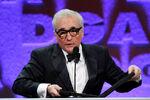 Martin Scorsese 64th DGA