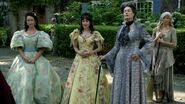 Once Upon a Time - 6x03 - The Other Shoe - Invitation Arriving