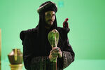 Once Upon a Time - 6x05 - Street Rats - Production Images - Jafar