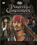 Pirates of the caribbean on stranger tides the visual guide