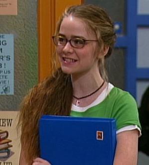 Sarah (Hannah Montana)