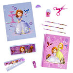 Sofia the First Stationary Supply Kit