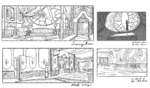 TOH concept art - The Owl House 5