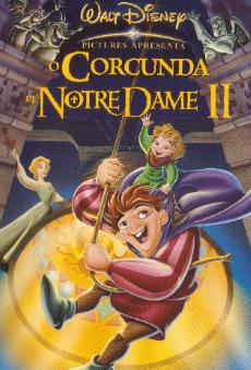 O Corcunda de Notre Dame 2 - O Segredo do Sino