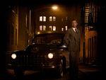 Agent Carter - Season 1 - Edwin Jarvis