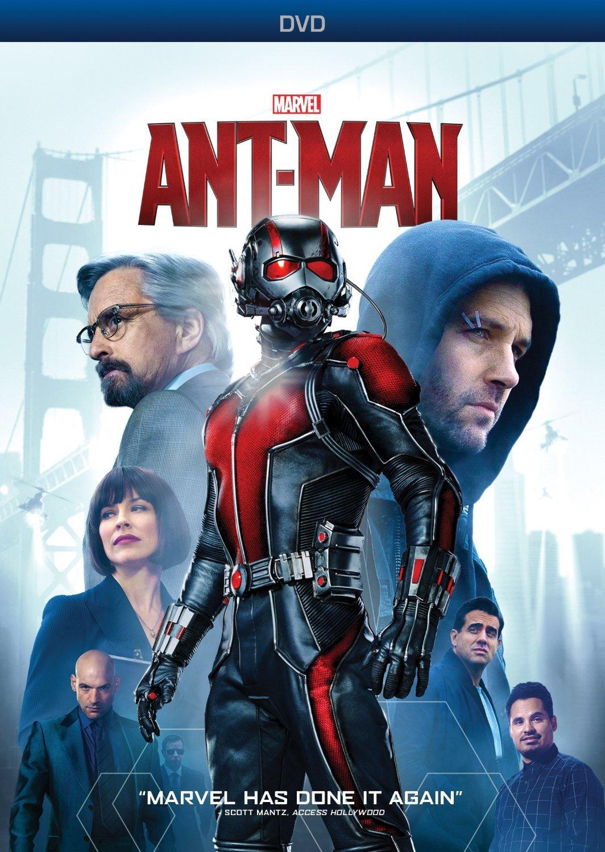 Ant-Man (video)