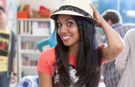 Audrey Sharma