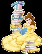 Belle books