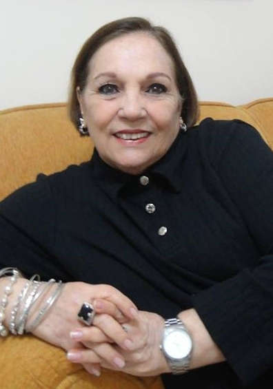 Carmen Sheila