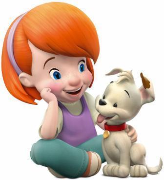 Buster (O Ursinho Pooh)