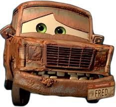 Fred (Auta)